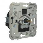 Regulador/interruptor de luz p/lâmp.fluor.c/balast