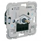 Regulador/comutador luz eletrónico p/lâmp.150W R,C
