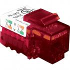 Conetor RJ45 cat. 6 UTP (250 MHz)