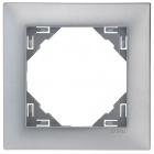 Espelho simples LOGUS 90 alumina