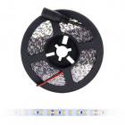 *Fita LED 24Vdc 9.6W/m 120LED/m 3000K 5m/rolo