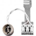 *KIT GU10 +2x0,75mm +fio 15cm c/repicagem (LC-001)