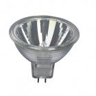 Light Bulb GU5.3 DECSTAR Dimmable 12V 50W 38°