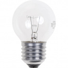 Light Bulb E27 (thick) Ball CLASSIC Dimmable 25W 200lm -F