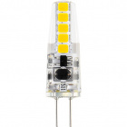 Light Bulb G4 Bi-Pin NL LED 12V 2W 3000K 200lm 360°-A+