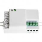 Sensor movimento microondas MOVE III IP20 Branco