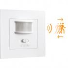 Sensor movimento IR MOVE VI ST02D Branco