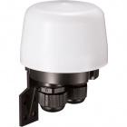 Sensor de luz fotoeletr.IR MOVE ST309B IP66 Branco