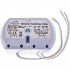 Transformador AC/AC 50-150W 230/12Vac