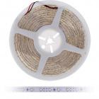 Fita LED 12Vdc 4.5W/m 60LED/m 6500K IP68 5m/rolo