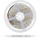 Fita LED 12Vdc 4.5W/m 60LED/m 3000K IP33 5m/rolo