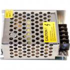 Transformador AC/DC 15W 230Vac/24Vdc metalico