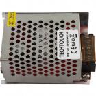 Transformador AC/DC 36W 230Vac/12Vdc metalico