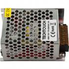 Transformador AC/DC 60W 230Vac/12Vdc metalico