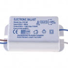 *Balastro plástico LAMP. EC 13W