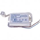 Balastro plástico LAMP. EC 26W