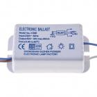 *Balastro plástico LAMP. EC 9W
